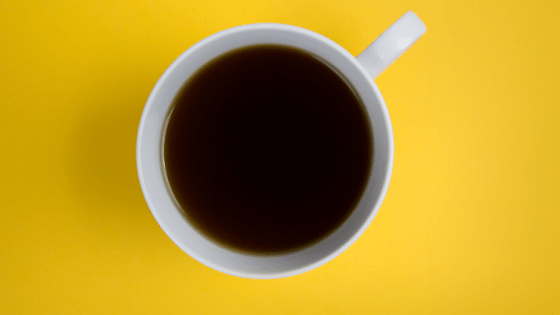 Why Black Coffee Boost Your Workout
