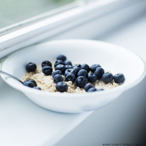 Best Food For Building The Big Muscles - oats