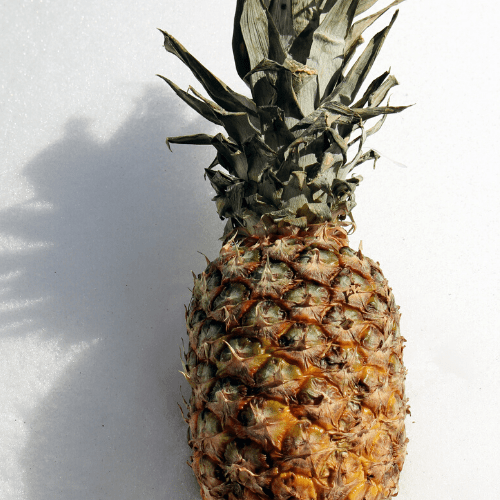 Best Food To Boost Testosterone-pineapple