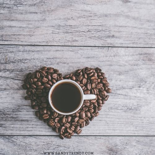 Food To Boost Testosterone- coffee