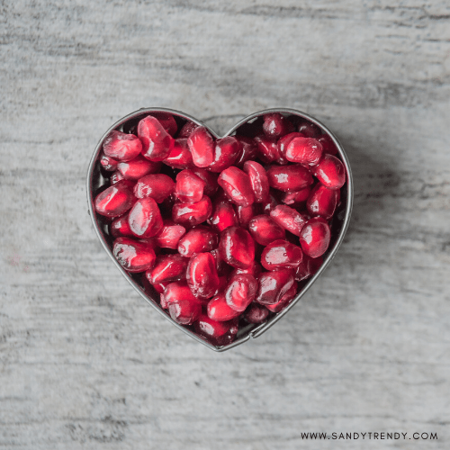 Food To Boost Testosterone-pomegranate