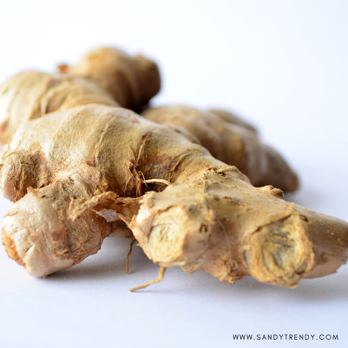 Food To Boost Testosterone-ginger
