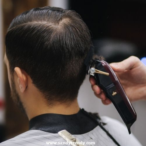 Top 6 winter hair care tips for men-Trim Hair